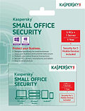Kaspersky Small Office Security 7 for Desktop, Mobiles and File Servers, фото 3