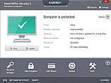 Kaspersky Small Office Security 7 for Desktop, Mobiles and File Servers, фото 4