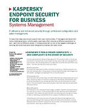 Kaspersky Systems Management / для Системного администрирования, фото 4