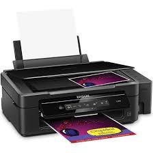 Ремонт и тех. обслуживание принтера Epson l355