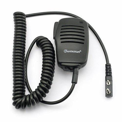 Спикер  микрофон  для Wouxun SMO-001