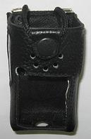 Чехол кожаный   для Wouxun KG 816/ 819 /833/ 703