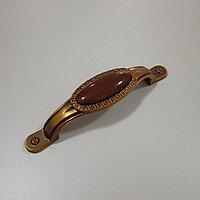 Ручка мебельная 6061-96К80