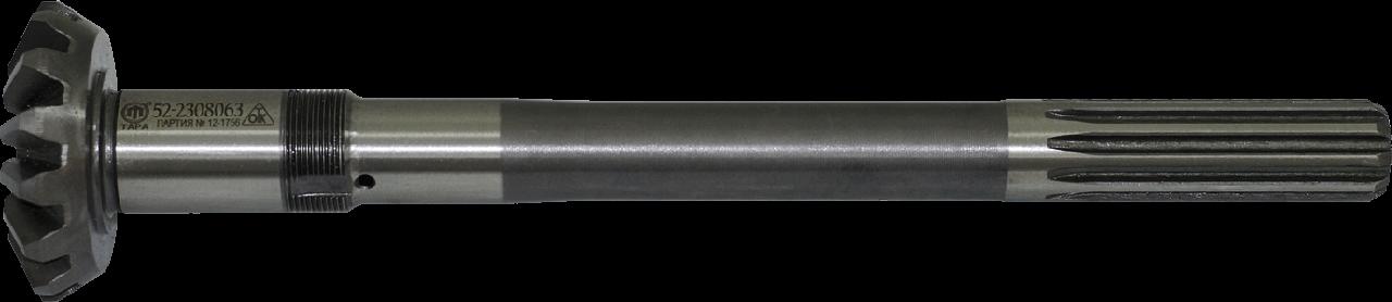 Вал переднего моста МТЗ-82 (52-2308063)