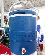Термос пищевой круглый SAHAND 12 литров Иран