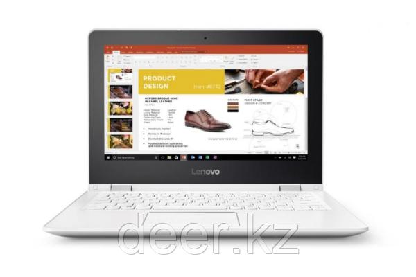 Ноутбук 80M100TWRU Lenovo IdeaPad YOGA-300  11.6''