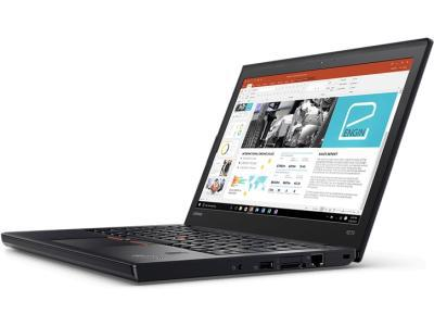 Ноутбук 20HN0016RK Lenovo ThinkPad X270  12.5''