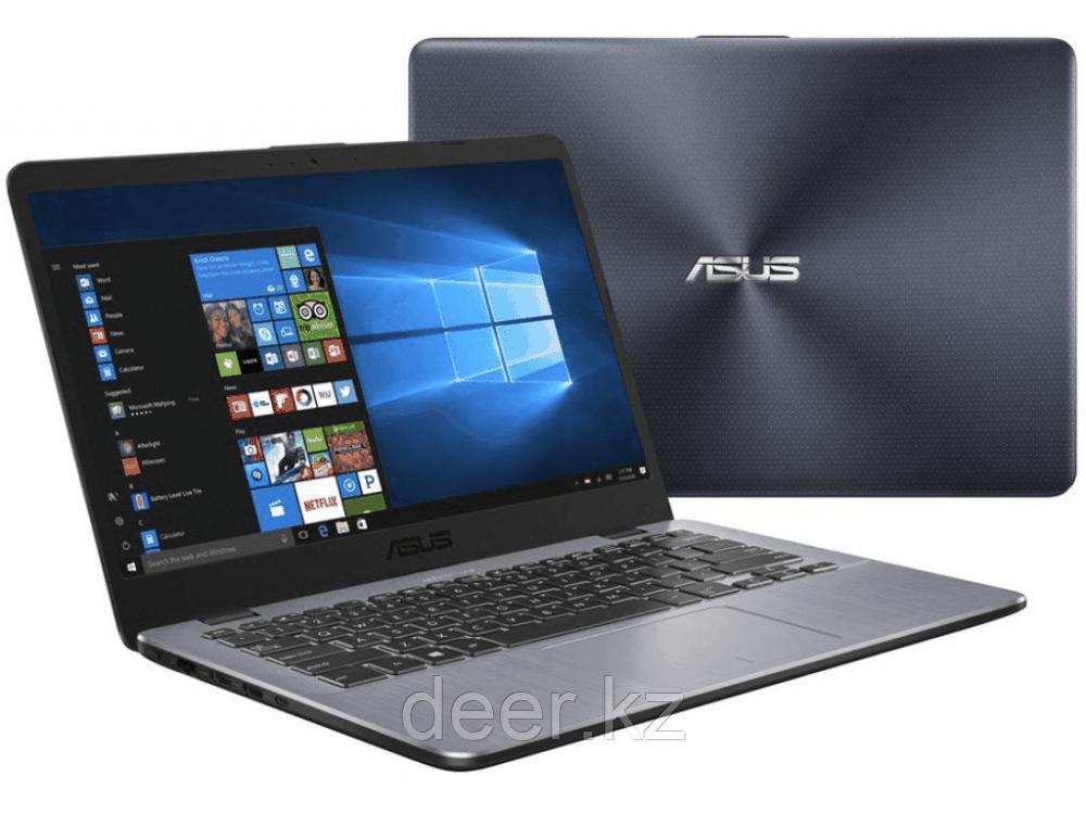 Ноутбук X405UQ-BV247T ASUS Core i7-7500U