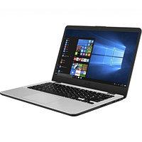 Ноутбук X405UQ-BM191T ASUS Intel Core i7-7500U