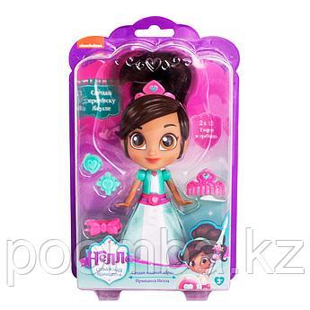 """Кукла """"Создай модный образ"""" - Принцесса Нелла с аксессуарами"""