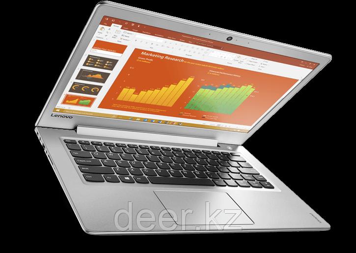 Ноутбук 80UV006URK Lenovo 80UV006URK IdeaPad 510s-14ISK