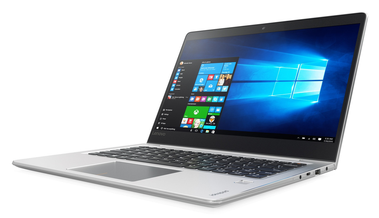 Ноутбук 80XC000TRK Lenovo IdeaPad 710S