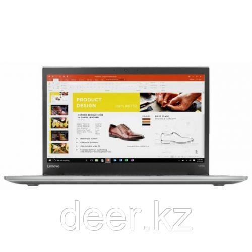 Ноутбук 20HF004MRK Lenovo ThinkPad T470S
