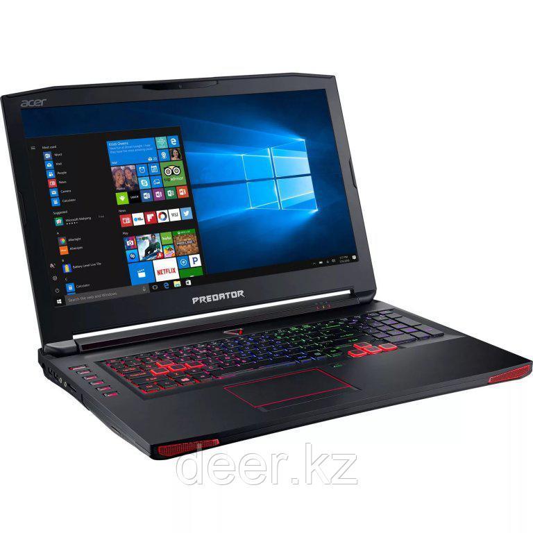 Ноутбук NH.Q2CER.007 Acer Predator G3-572N 15.6