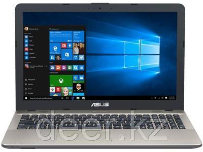 Ноутбук 90NB0CF1-M31980 ASUS Intel Core i7-6500U 15.6