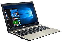 Ноутбук Asus 15,6 ''/VivoBook Max X541UV-XO784T /Intel Core i3 6006U  90NB0CG1-M18560