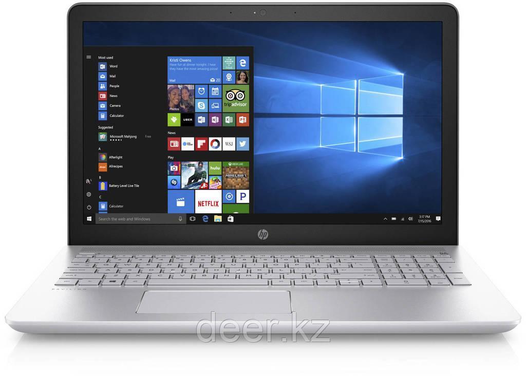 Ноутбук 2CP09EA HP Pavilion Core i5-7200U 15.6