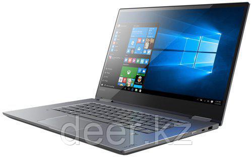 Ноутбук 80X700B1RK Lenovo Yoga 720-15IKB 15.6