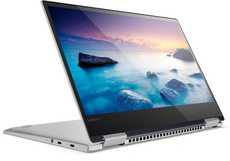 Ноутбук 80X7000GRK Lenovo Yoga 720-15IKB 15.6