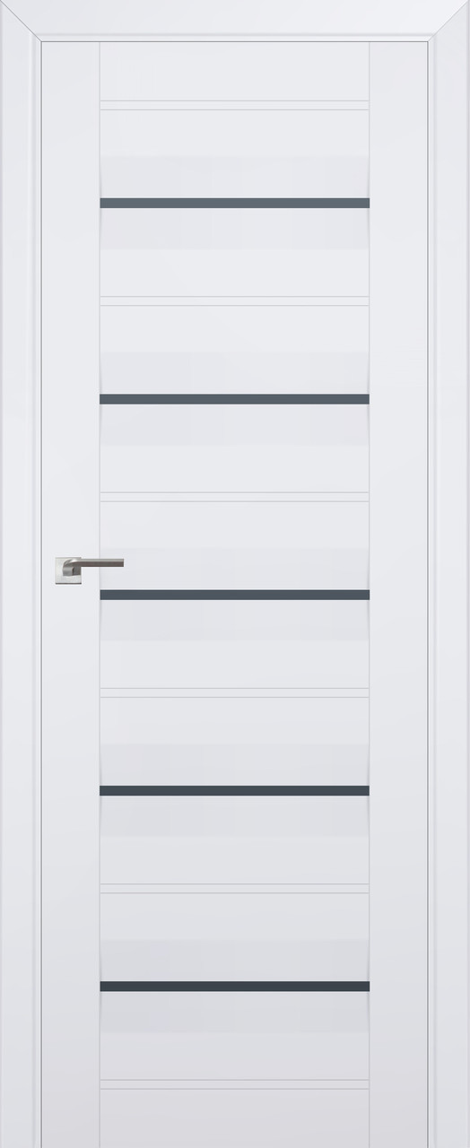 Дверь  царговая Аляска 48U
