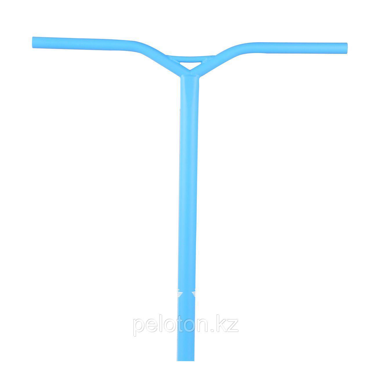 Руль Precinct V2 T-bar Size XL matt blue