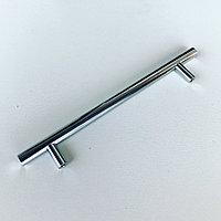 Ручка мебельная хром 288мм