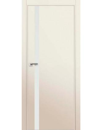 Дверь межкомнатная 6Е со стеклом