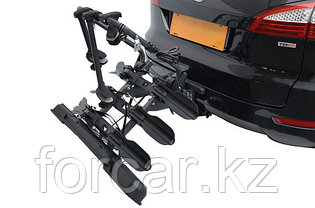 Багажник для перевозки 3-х велосипедов на фаркопе Peruzzo Pure Instinct (Италия), фото 2