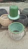 Форма для изготовления вазона-Сфера( D590 мм  х  L450 мм)