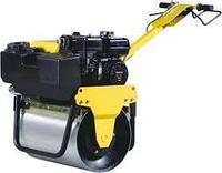 Виброкаток FHD-600 (Honda)