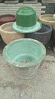 Форма для изготовления вазона-Фужер ( D550 мм х L480 мм)