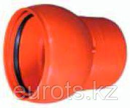 Отвод поворотный 0–7,5°(опционально, заказывается отдельно)