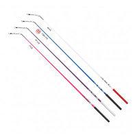 Палочка для гимнастики одноцветная Sasaki М-700JK 57 см.