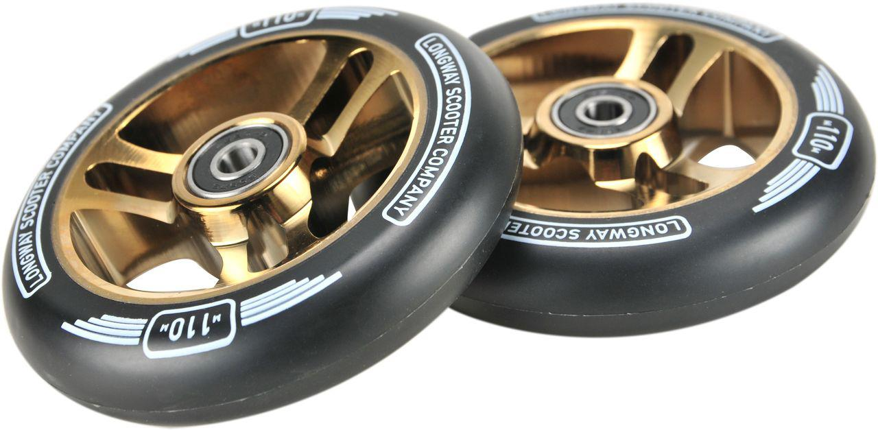 Колесо Sector Wheel-Neo Gold