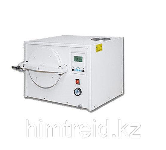 Стерилизатор паровой горизонтальный ГК-10