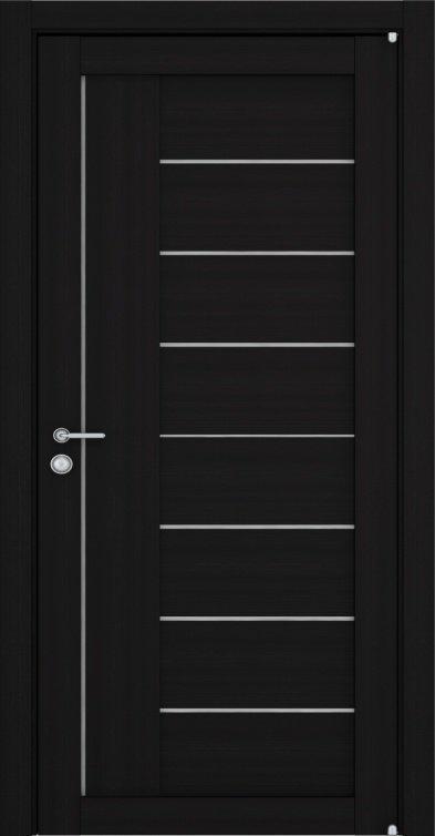 Дверь Экостайл  Light ПДО 2110 Венге