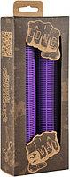 Ручки руля Longway Grip-Purple, фото 1