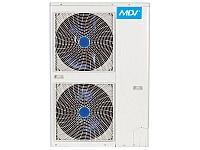 Мини-чиллеры (воздушное охлаждение конденсатора, спиральный компрессор, гидромодуль AQUA MINI)