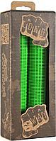 Ручки руля Longway Grip-Green, фото 1