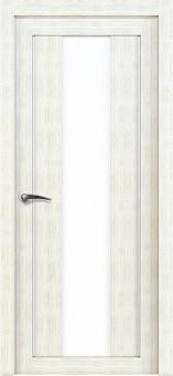 Дверь Экостайл  капучино ПДО-2191
