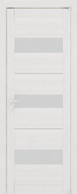 Дверь Экостайл капучино  ДО 2126