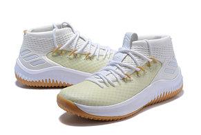 Баскетбольные кроссовки Adidas Dame IV (4) from Damian Lillard , фото 2