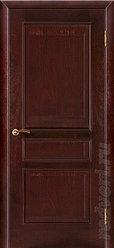 Дверь массив шпонированная Симфония Соло ПГ