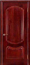 Дверь массив  шпонированный  Симфония Прима ПГ
