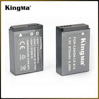 LP-E12. Аккумулятор KingMa для фото/видео Canon