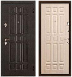 Двери Бульдорс