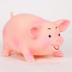 "Резиновая игрушка ""Свинка"""