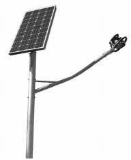 Система автономного освещения на солнечных батареях En-Light 6х20                арт. Sb21373