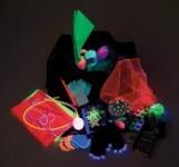Набор для визуальной стимуляции «Черная сумка»                 арт. ИА22802
