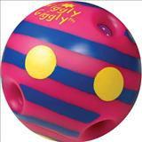 Мяч со звуковыми эффектами «Вигли-гигли»               арт. ИА3849